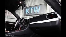 KTW Tuning Porsche 991 Carrera S