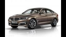 BMW 3-Series GT