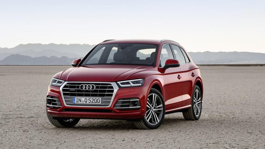 8 milyonuncu Audi Quattro, Meksika'dan geldi