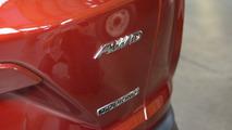 Honda CR-V 2017 : Live Photos