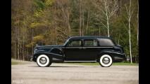 Cadillac V-16 Seven-Passenger Formal Sedan by Fleetwood