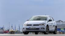 Essai VW Polo