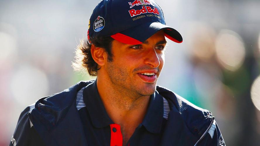 Renault elige a Sainz y Williams tantea a Kubica