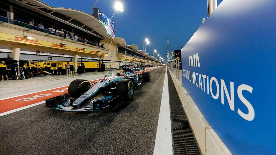 Motorsport.tv, Tata Communications ile anlaştı
