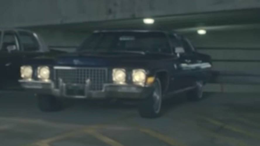 Can You ID All Of The Cars In Eminem's Trump-Blasting Video?