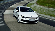 2009 VW Scirocco In Depth