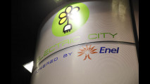 Electric City by Enel al Motor Show 2011