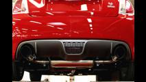 Romeo Ferraris Abarth 695 Tributo Ferrari