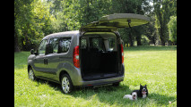Opel Combo Pet Lovers Edition
