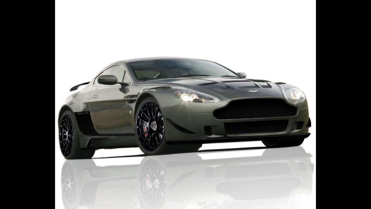 Elite LMV/R - Aston Martin Vantage