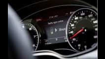 Audi apresenta novo sistema com reconhecimento de semáforo