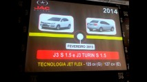 JAC Motors terá rival para EcoSport e mais cinco novidades em 2014