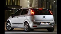 Fiat Punto 2012: modelo brasileiro ganhará visual europeu no ano que vem