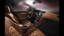 Veja as primeiras fotos internas do novo SUV Citroën DS 6WR
