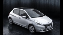 EUROPA: Conheça as marcas e modelos mais vendidos em setembro de 2012