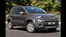 Brasil, resultados de junho: VW Gol e Fiat Uno registram melhores resultados de 2011; Clio tem o maior crescimento