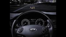 VÍDEO: Novo Kia K9 terá motores V6 e muita tecnologia embarcada
