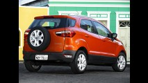 Do outro lado do mundo: Ford confirma chegada do EcoSport ao Japão