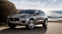 Maserati Levante to debut in Detroit