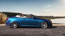 Lexus IS 350C by VIP Auto Salon, 1162, 26.10.2011