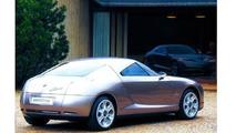 1999 Alfa Romeo Bella concept