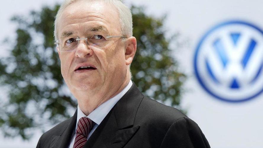 Former Volkswagen CEO Martin Winterkorn being investigated for fraud