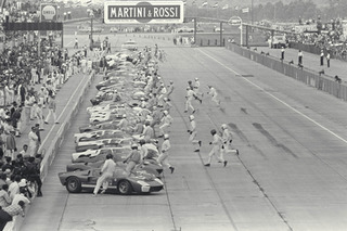 Sebring: the Track of Dreams
