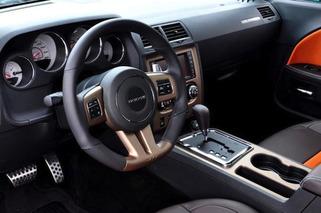 Win Tim McGraw's Custom Dodge Challenger SRT8