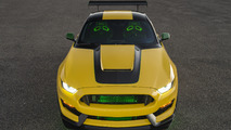 2016 Ford Shelby GT350 Mustang Ole Yeller