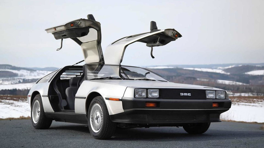 BTTF fans rejoice, DeLorean DMC-12 to re-enter production in 2017