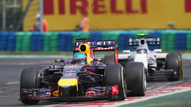 Vettel close to taking sixth-engine grid penalty