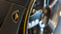 İlk Lamborghini Centenario Roadster