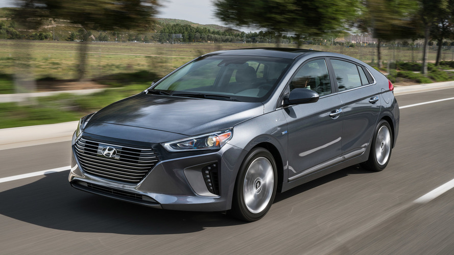 Hyundai Is Building A Dedicated EV Platform, An Electric Genesis