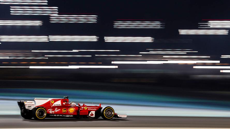 Vettel vence no Bahrein e se isola na ponta do campeonato