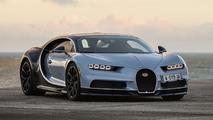 2018 Bugatti Chiron: First Drive