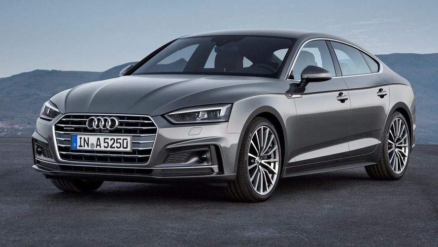 Audi A5