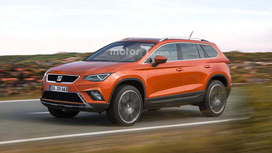 SEAT Delays Naming New SUV Amid Catalonia Crisis