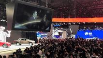 Nissan - Salão de Xangai