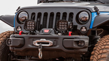Jeep JK Luminator at 2017 Easter Jeep Safari