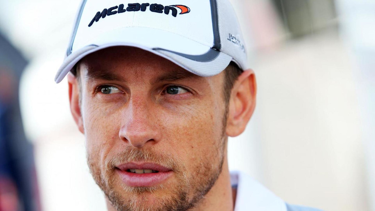 Jenson Button (GBR), 08.05.2014, Spanish Grand Prix, Barcelona / XPB