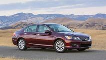 2014 Honda Accord 19.08.2013