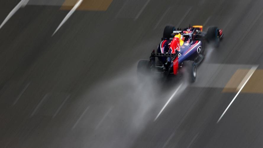 Vettel refuses to obey Red Bull team order