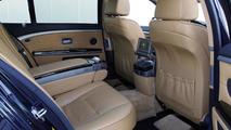 BMW 750iL (E66) 26.10.2012