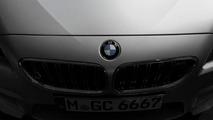 BMW M6 GranCoupe teaser