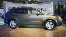 2008 Subaru B9 Tribeca at New York