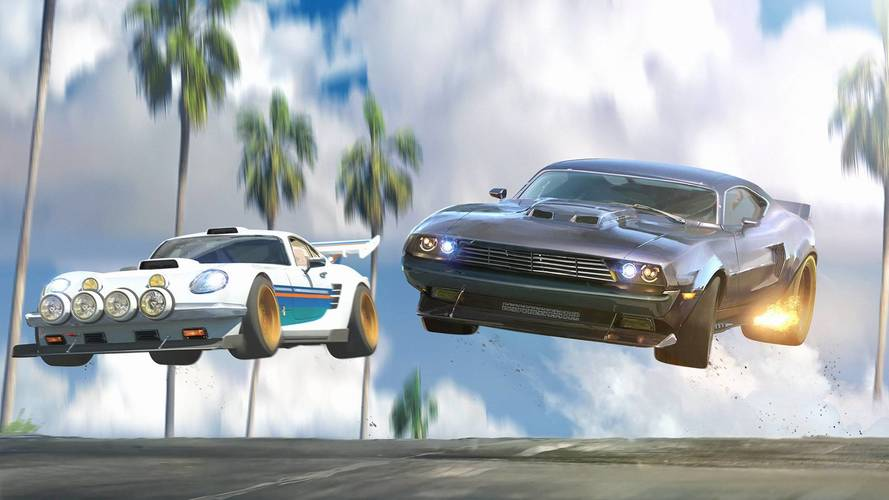Netflix Fast & Furious Animated Series Will Follow Dom's Teen Cousin