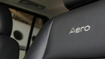 Saab 9-7X Aero