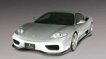 Ferrari 360 Modena by J.N.Hephaiss