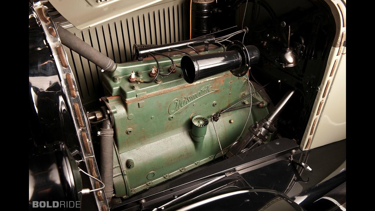 Oldsmobile Model 30-D Touring