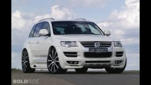 JE Design Volkswagen Touareg Widebody